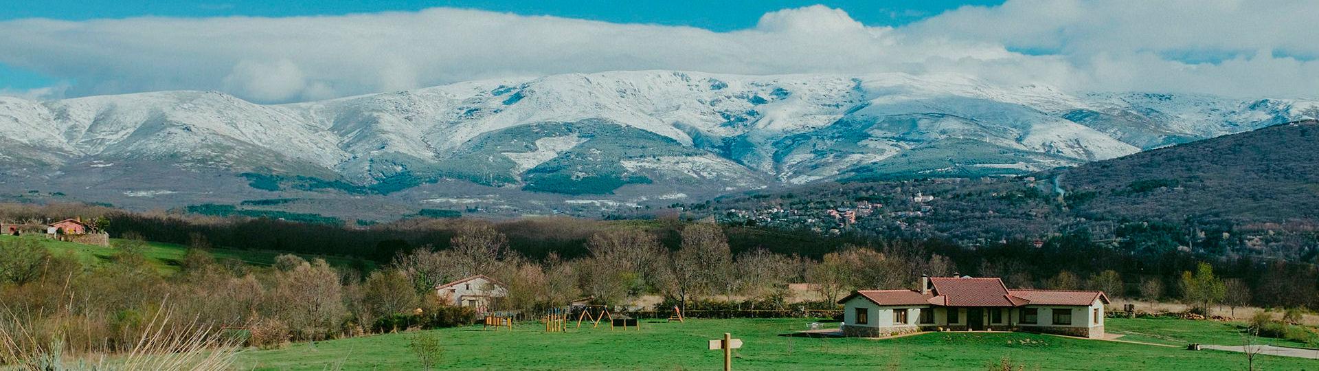 Turismo: Posada-Altair