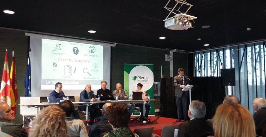 La Asamblea General de Plena inclusión Castilla y León aprueba la modificación de Estatutos Sociales