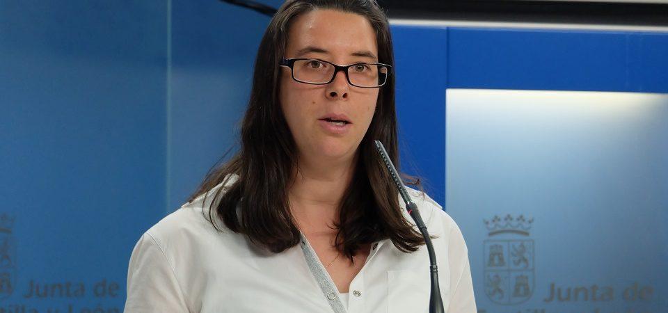 Lourdes Guerras Pavón consigue la plaza de personal fijo de servicios en la Gerencia Territorial de Servicios Sociales en Salamanca