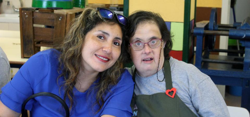 El 3 de diciembre, Día Internacional de las personas con discapacidad